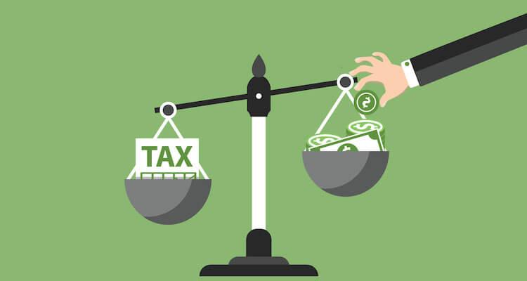Штрафы за неоплаченный счет