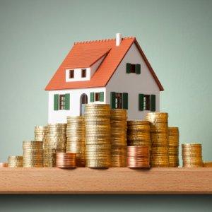 Налоговые ставки на дом или квартиру