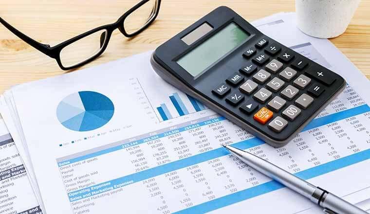 Методы расчета авансовых платежей