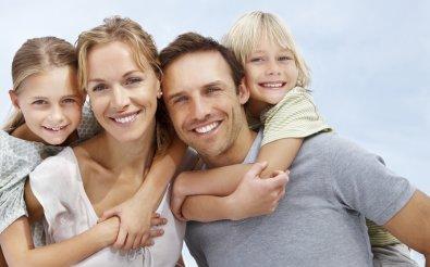 Социальные пособия для семьи