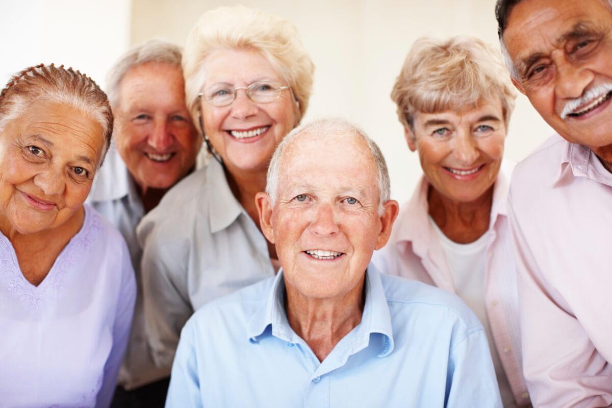 Послабления для пенсионеров