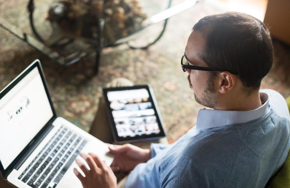 Онлайн регистрация бизнеса