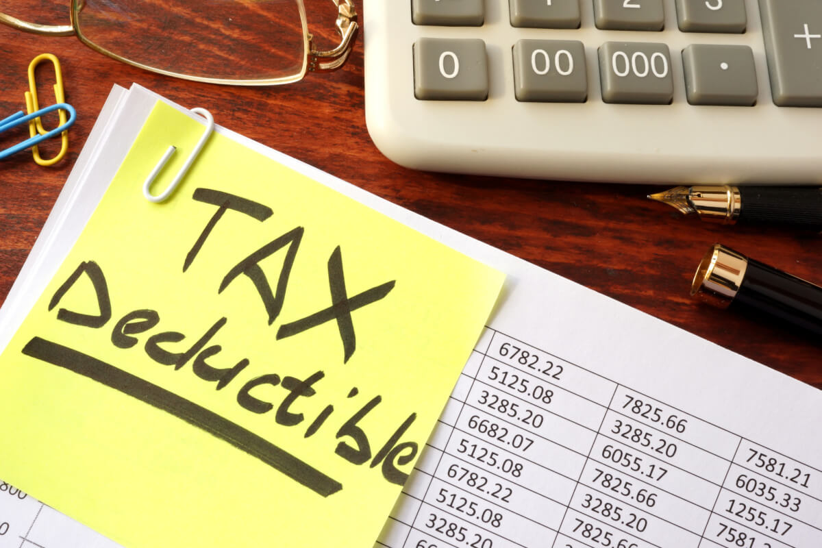 Порядок расчета налога