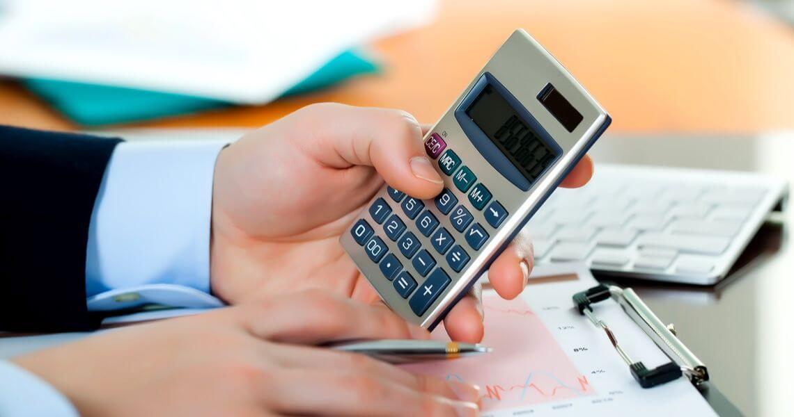 Расчеты налоговой базы