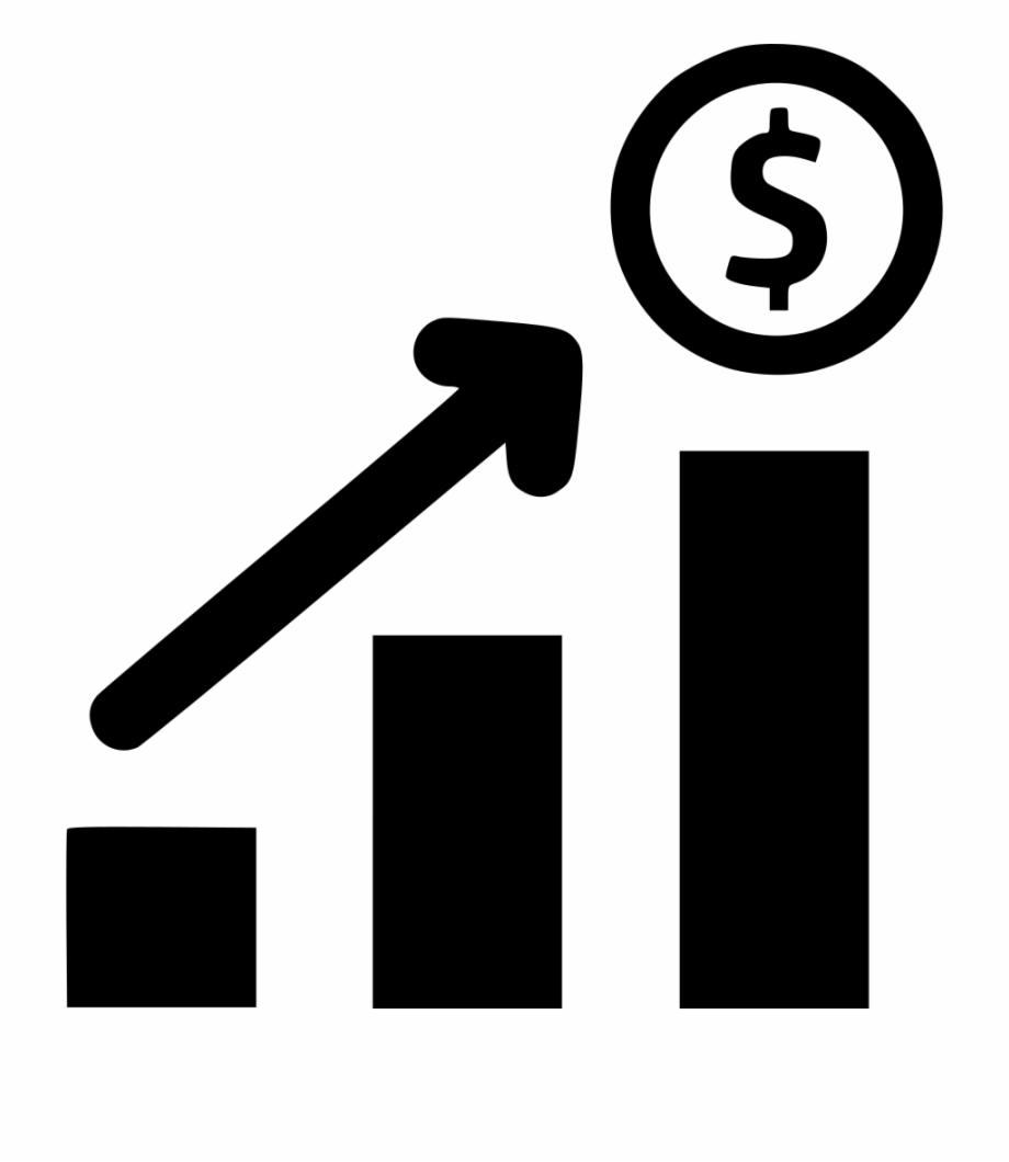 Рост доходов от продаж