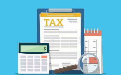 Авансовый платеж по налогам