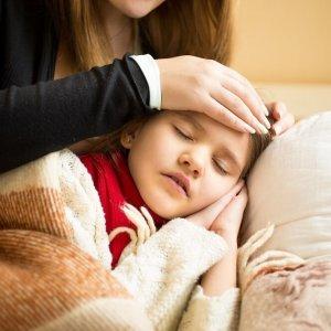 До какого возраста дают больничный на ребенка - возрастные особенности