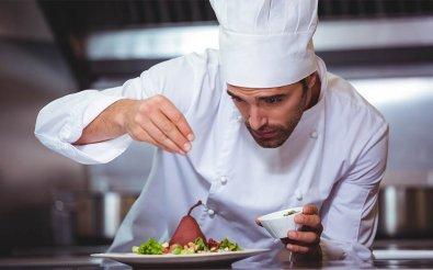 Работа с продуктами питания