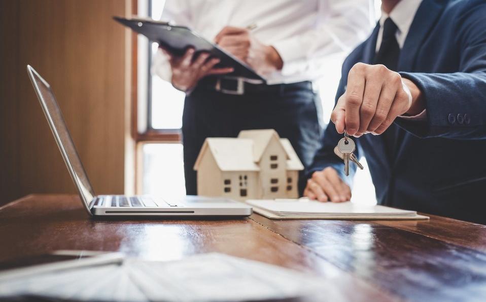 Поиск недвижимости для клиентов