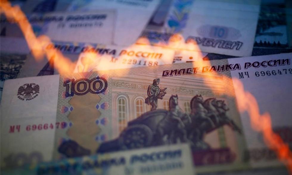 Российская девальвация