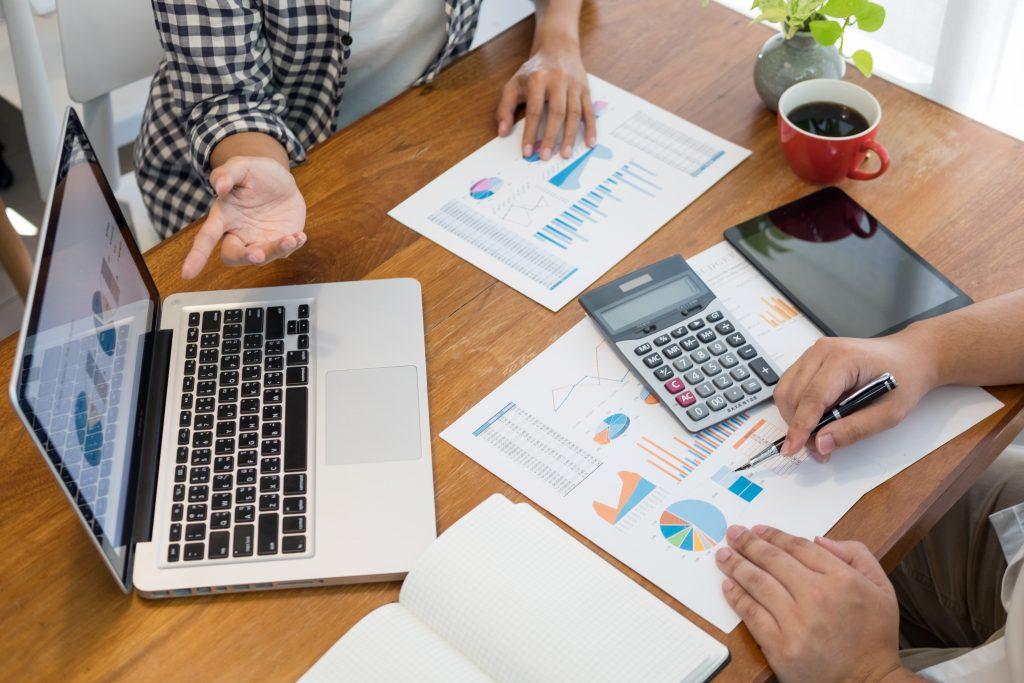 Анализ задолженности