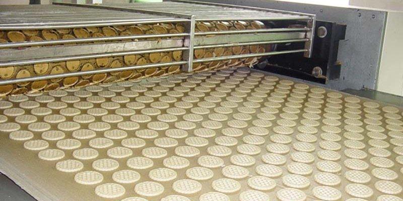 Бизнес-план производства печенья, технология, окупаемость и рынок сбыта