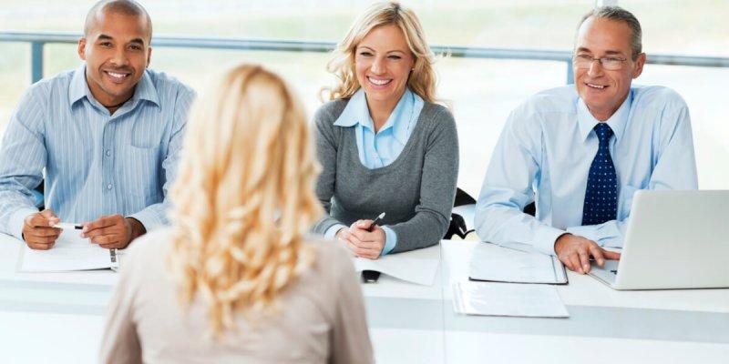Основные техники интервьюирования при подборе персонала