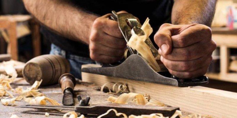 Столярная мастерская как бизнес — расчет рентабельности, регистрация ИП, ООО