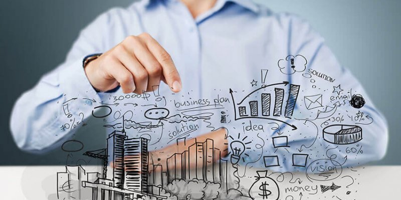 Как создать активы с нуля и заработать