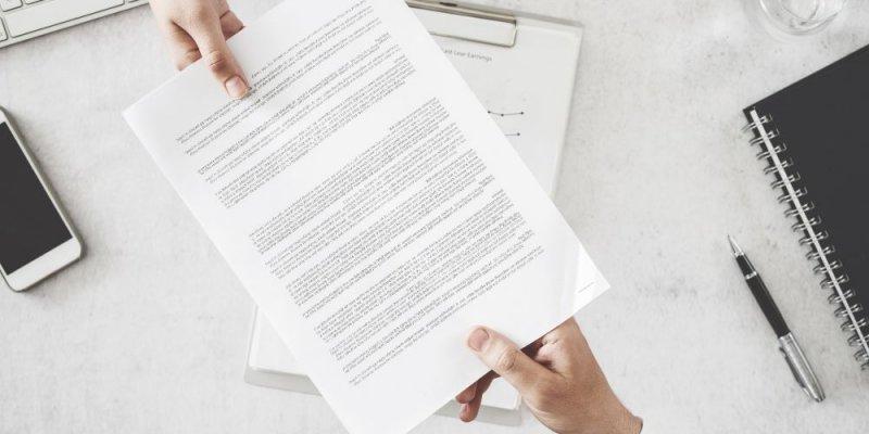 Как заполнить заявление на регистрацию ИП — необходимые документы, способы подачи