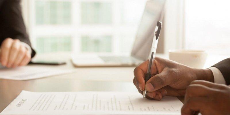 Письмо на возврат переплаты поставщику — образец и правила составления