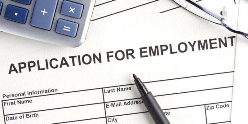 Образец анкеты для трудоустройства, роль анкетирования