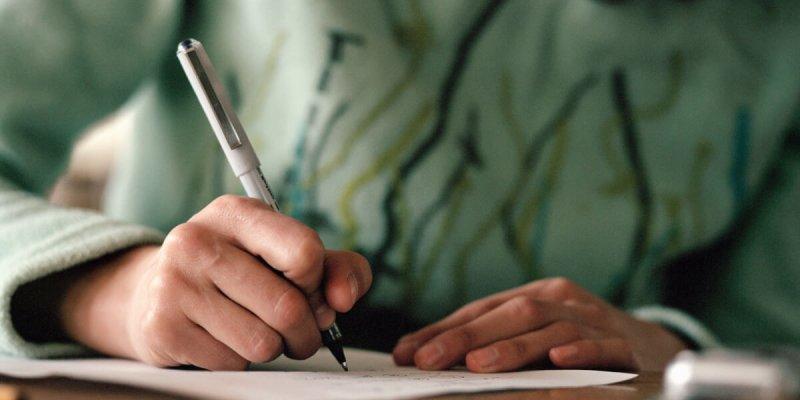 Письмо при увольнении коллегам: пример и правила написания