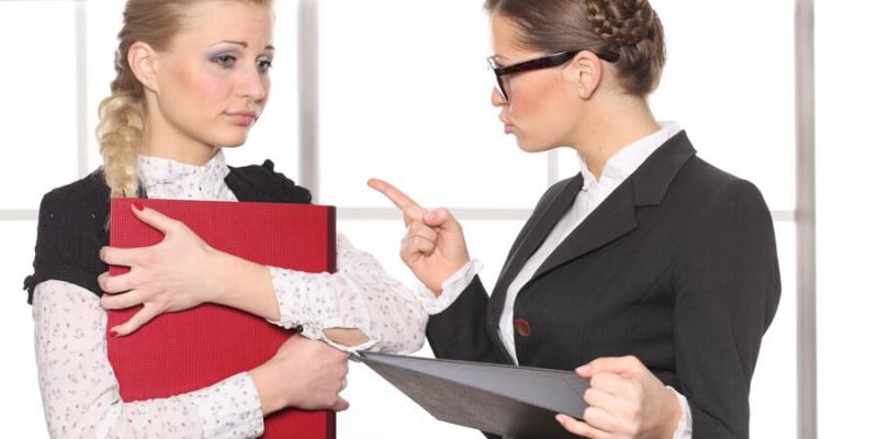 Увольнение во время испытательного срока: на чьей стороне закон?