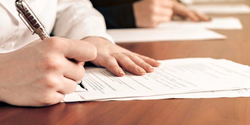 Тонкости составления договора займа без процентов: образец