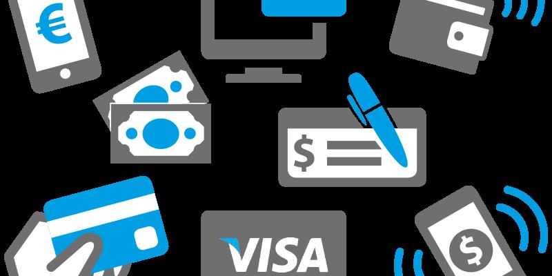 Что такое услуги эквайринга: стоимость и актуальность