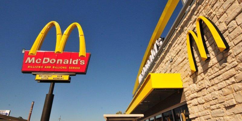 Цена франшизы Макдональдс в России: возможность приобретения в рассрочку