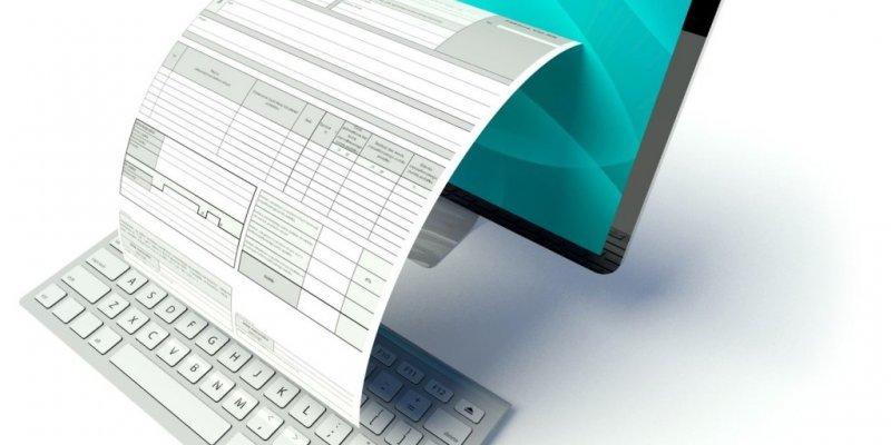 Образец выписки из лицевого счета и способы получения документа