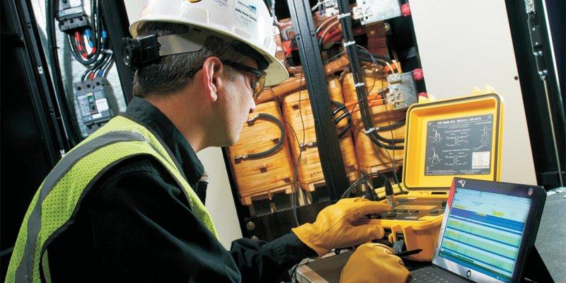 Образец приказа о вводе оборудования в эксплуатацию, процедура ввода