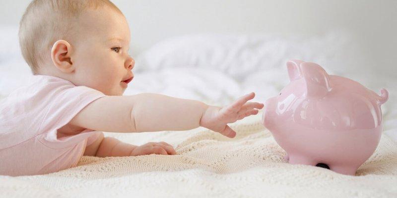 Положено ли 100 тысяч за третьего ребенка во всех регионах России