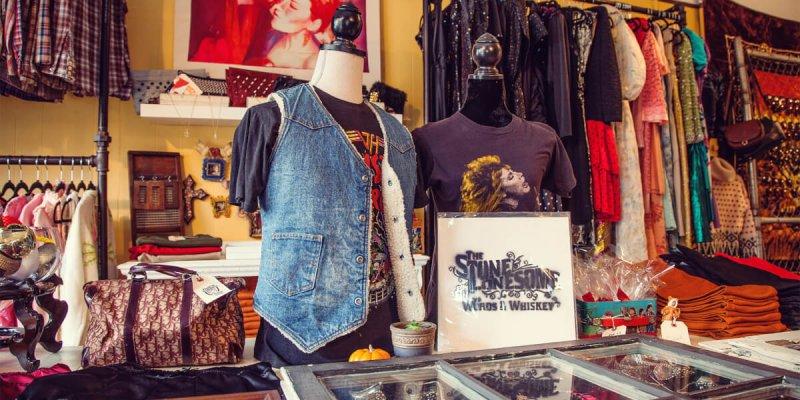 Бизнес-план бутика одежды, расчет затрат, риски