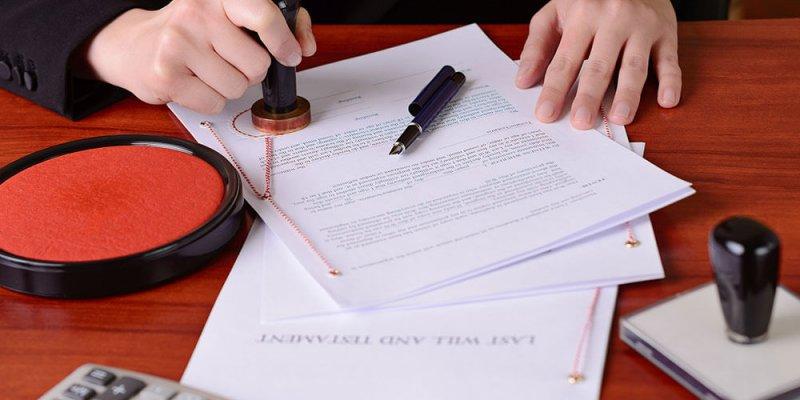 Особенности нотариального заверения протокола общего собрания участников ООО