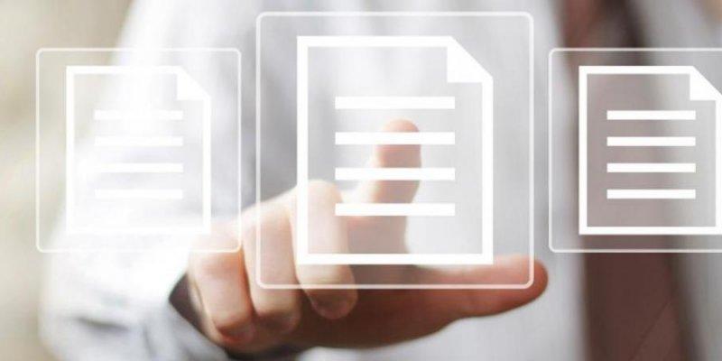 Электронные системы документооборота — виды и конкретное ПО