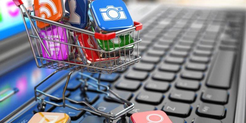 ТОП продаж в интернете для различных категорий покупателей