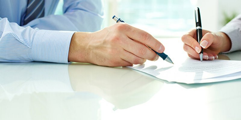Процедура снятия ОС с баланса, оформление образца акта о списании имущества