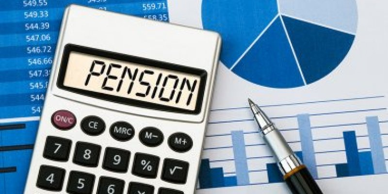 Как рассчитываются пенсионные баллы в текущем году