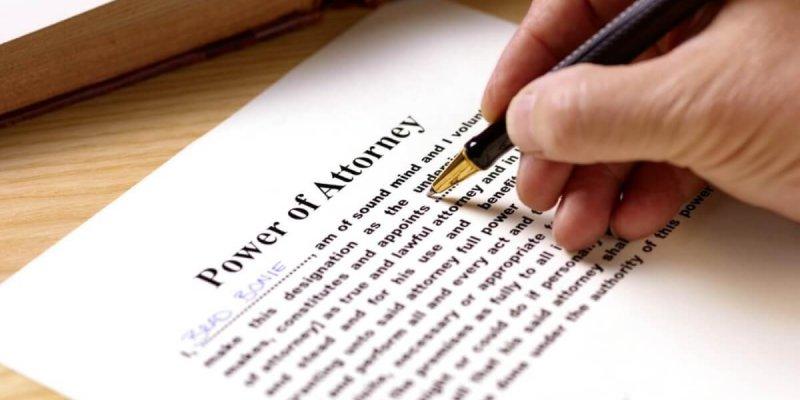 Как составить доверенность Билайна от юридического лица