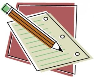 письмо, как составить