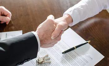 Соглашение о взаимозачете между тремя организациями (образец)