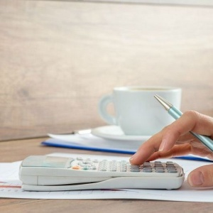 Отсчет задолженности