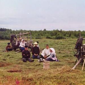 Сельскохозяйственные работники