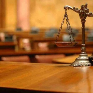 Характеристика для суда