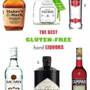 Ассортимент алкоголя
