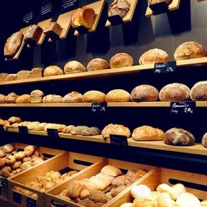 Аромат свежего хлеба