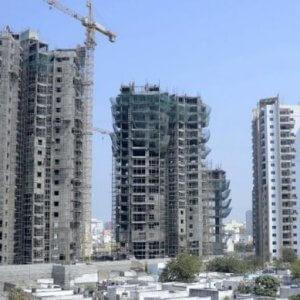 Разрешение на строительство многоквартирного жилого дома: правила оформления