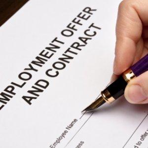 Сроки договора