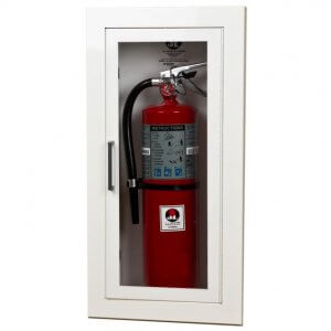 Правила ведения и оформления журнала контроля состояния первичных средств пожаротушения