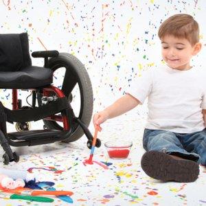 У кого дети с инвалидностью