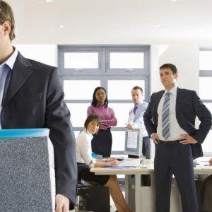 Сокращение персонала в организации