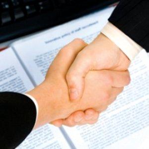 Документы для договоренности